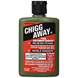 Chigg-Away Anesthetic, 4 Ounce