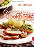 img - for German Cookbook: Traditional Recipes book / textbook / text book