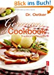 German Cookbook: Traditional Recipes
