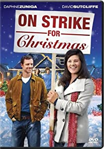 On Strike For Christmas from Sony Pictures Home Entertainment