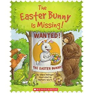 The Easter Bunny Is Missing!
