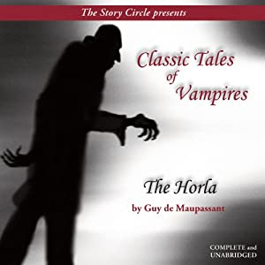 The Horla Audiobook