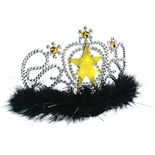 Beistle Company - Light Up Star Tiara