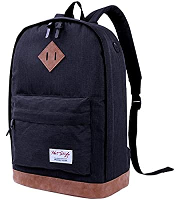 [HotStyle City Outdoor] 936Plus College Backpack with Padded Laptop Sleeve