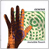 "Invisible Touchvon ""Genesis"""