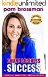 Online Business Success: 8 Profitable Business Models for Women Entrepreneurs