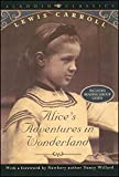img - for Alice's Adventures in Wonderland (Aladdin Classics) book / textbook / text book