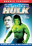 Incredible Hulk Returns/The Trial of...