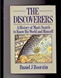 The Discoverers (0460046624) by Boorstin, Daniel Joseph