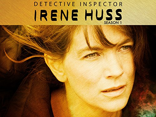 Irene Huss (English Subtitled)