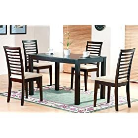 Contemporary Dining Table of home furniture design