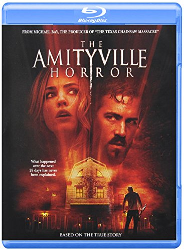 Amityville Horror, The Blu-ray