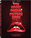 Rocky Horror Picture Show: 40th Anniversary [Blu-ray]