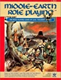 img - for Middle-Earth Role Playing: The Role Playing Game of J. R. R. Tolkien's World book / textbook / text book
