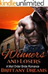 MAIL ORDER BRIDE: Won By The Cowboy (...