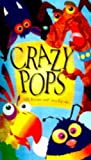 Crazy Pops (0233995862) by Faulkner, Keith