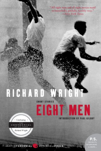 Image of Eight Men: Short Stories