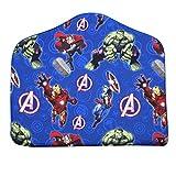 MARVEL Avengers Classic Headboard Cover