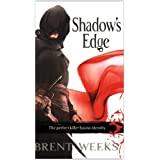 Shadow's Edge: The Night Angel Trilogy, 2 ~ Brent Weeks