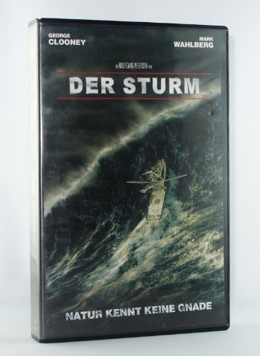 Der Sturm [VHS]