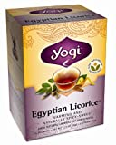Egyptian Licorice