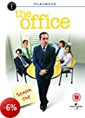 The Office: An American Workplace - Season 1 [Edizione: Regno Unito]
