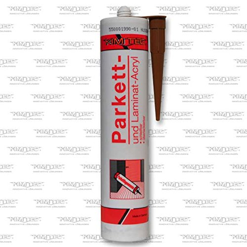 kim-tec-parquet-and-laminate-acrylic-310ml-cartridge-many-colours-to-choose-from