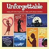 echange, troc Compilation, Ella Fitzgerald - Unforgettable