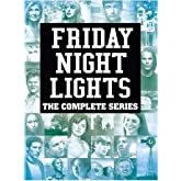 """Friday Night Lights: The Complete Series"""