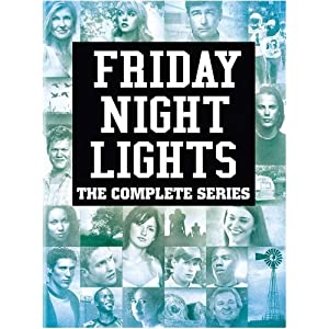 Friday Night Lights: The Complete Series $55.99