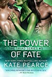 img - for The Power of Fate (The Triad Series Book 5) book / textbook / text book