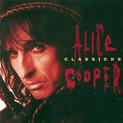 Alice Cooper Classicks