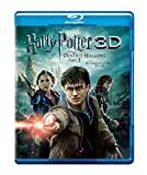 Harry Potter and the Deathly Hallows: Part 2 [Blu-ray 3D + Blu-ray] (Bilingual)