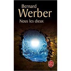 rencontrer bernard werber