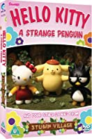 Hello Kitty: Stump Village - A Strange Penguin [DVD]