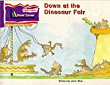 Story Chest: Poet's Corner - Down at the Dinosaur Fair (0174007035) by Rice, John