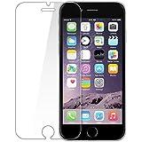 iProtect film protecteur d'écran en verre trempé pour Apple iPhone 6 (4,7'') Display Screen 0,3mm