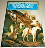 img - for Thatch and Thatching (Shire Album Series : No. 16) book / textbook / text book