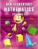 New Elementary Mathematics 4A, Syllabus D