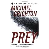 Prey ~ Michael Crichton