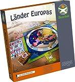 Haba - Juguete educativo de geografía (versión en alemán)