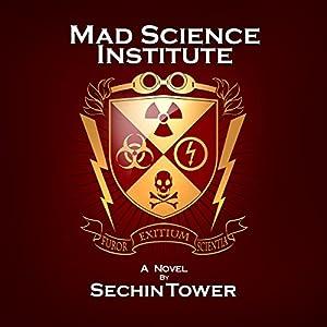 Mad Science Institute Audiobook