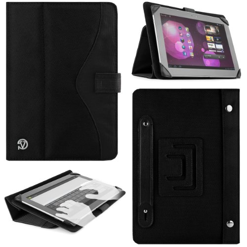 Vangoddy Soho Portfolio Case for Dragon Touch R10 10.1″ Tablet