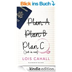 Plan C: Just in Case (Bloomsbury Reader)