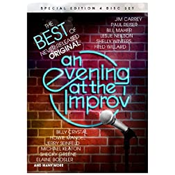 Best of an Evening at the Improv