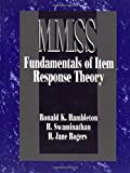 img - for Fundamentals of Item Response Theory (Measurement Methods for the Social Science) book / textbook / text book