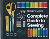 'Readers digest' complete guide to sewing