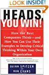 Heads, You Win!: How the Best Compani...