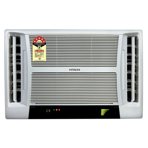 Hitachi-RAV322HSD-Summer-QC-2-Ton-Window-Air-Conditioner