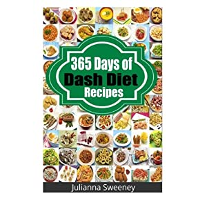 365 Days of Dash Diet Rec Livre en Ligne - Telecharger Ebook